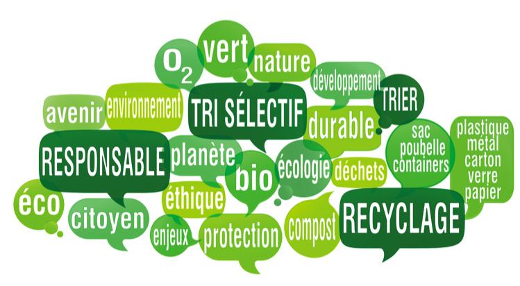 Développement durable SPAS Organisation